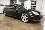Used 2006 Mercedes-Benz CLS 55 AMG