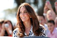 Prince Harry and Cressida Bonas: Kate Middleton Reason for Split?