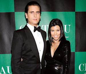 "Scott Disick on Marrying Kourtney Kardashian: We're Both ""So Not Interested"""