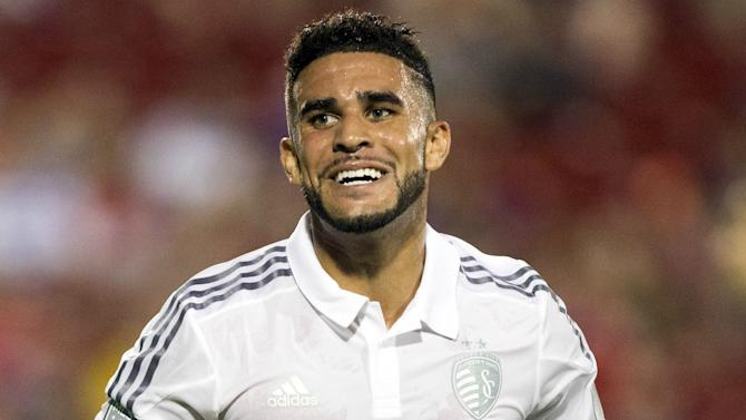 Dom Dwyer getting everything in order to pave his way to play for USA