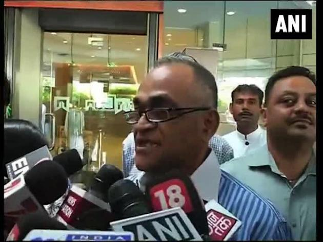 Niranjan Shah assures no friction within BCCI, sometimes difference in opinions