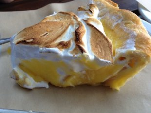 A culinary adventure should include pie! @thepieholela