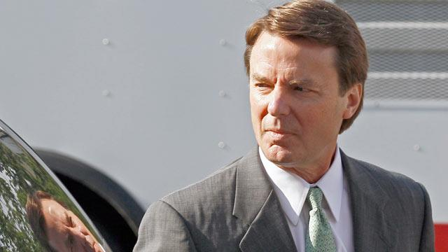 John Edwards Was a 'Bad Husband,' But Not a Criminal, Lawyer Argues