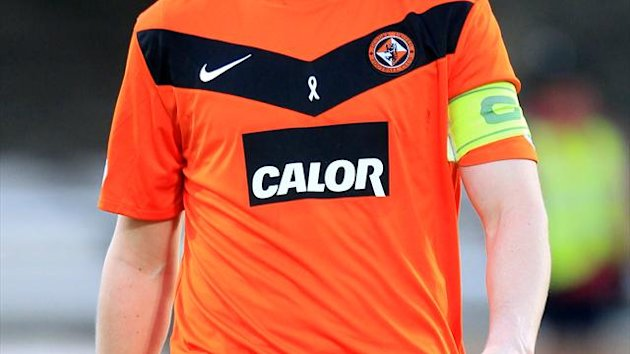 Jon Daly thinks better defensive performances will be key to Dundee United's season
