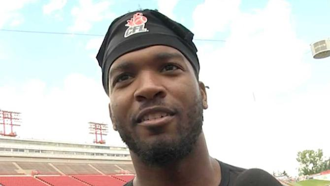 Ex-Michigan State DB, current CFL player shot to death in Calgary