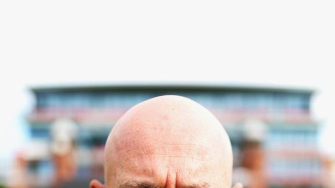 Darren Lehmann, Australia cricket head coach [2013]