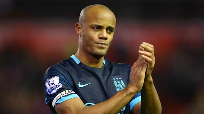 RUMORS: Inter plotting January bid for Kompany