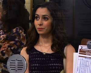 Exclusive: How I Met Your Mother Makes Cristin 'Mom' Milioti a Full-Fledged Series Regular