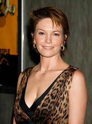 Diane Lane at the Los Angeles premiere of Autonomous Films' Fierce People