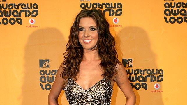 Patridge Audrina MTV Aus Awards