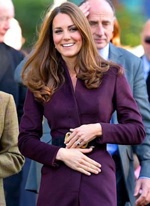 """Kate Middleton Will Be a """"Firm But Fair"""" Mom, Says Pal"""