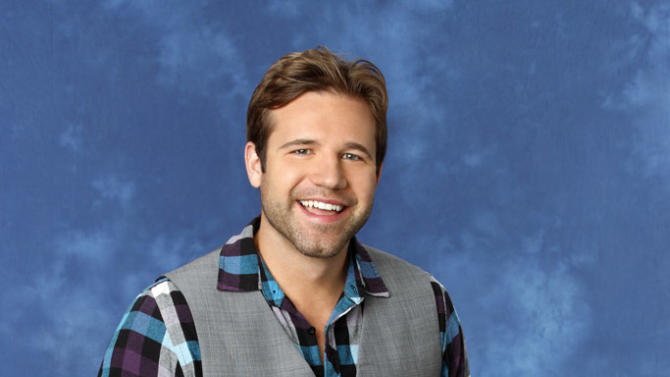 """Randy, 30, a marketing manager from Hermosa Beach, CA is featured on the 8th edition of """"The Bachelorette."""""""