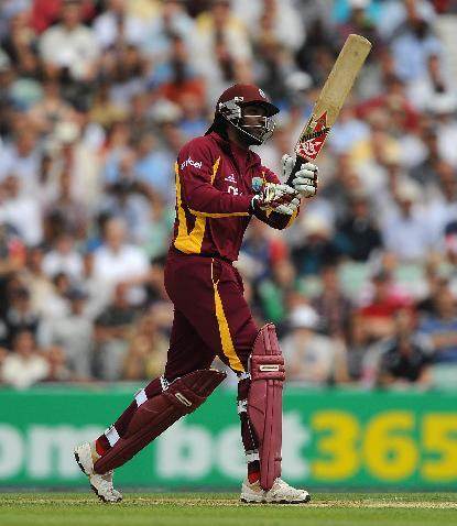 Chris Gayle insists West Indies will not alter their tactics against Sri Lanka