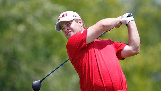 United Leasing Championship at Victoria National Golf Club - Round Two