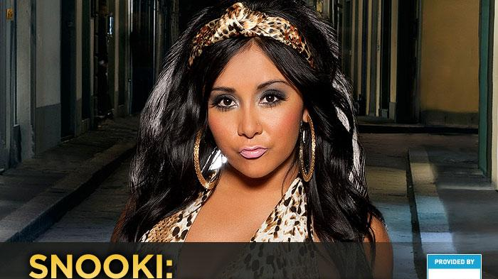 Snooki: Before the 'Shore'