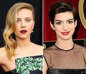 Scarlett Johansson: I Bombed Audition for Anne Hathaway's Les Miserables Role