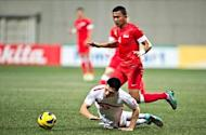 Isa Halim raring to go in 2013 Malaysian Super League campaign