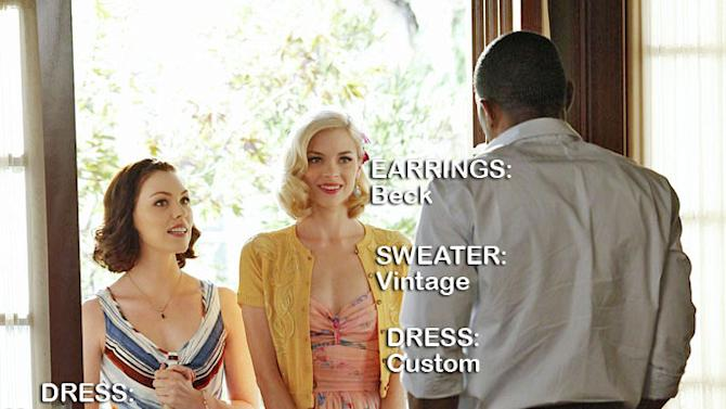 Hart of Dixie episode 106: What Are They Wearing?