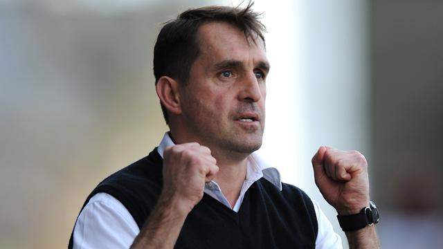 League Two - Gillingham hopeful over fitness doubts