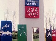 United States Olympic Training Center