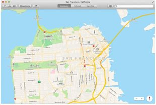 Why OS X Mavericks and the New MacBook Air Will Rock Your Mac World image maps features 685x460
