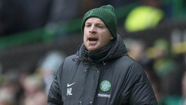Scottish Football - Lennon admits changes were key