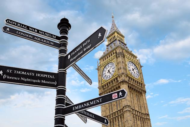 London moves up the list of most expensive cities. Image: Fotolia