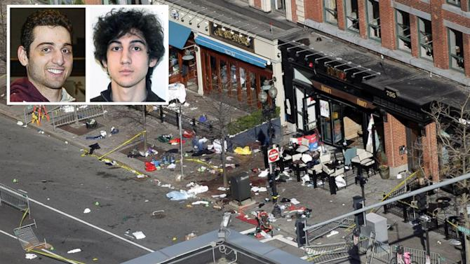 FBI Feared Boston Bombers 'Received Training' And Aid From Terror Group, Docs Say