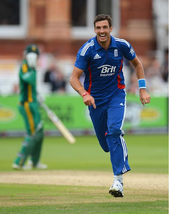 England v South Africa: 4th NatWest Series ODI