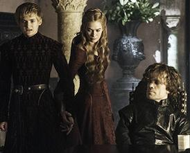 'Game Of Thrones' Ends Season As HBO's Second Most Popular Series Ever