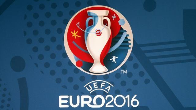 Euro 2016 - Kind draw for England, Irish to face Scots