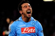 There is a 90 per cent chance that Lavezzi will join PSG, says FIFA agent