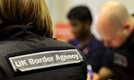 Immigration Cases Spiral 'Out Of Control'