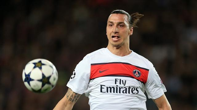 Football - PSG overpower sorry Leverkusen