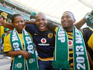 Nedbank Cup last-eight draw