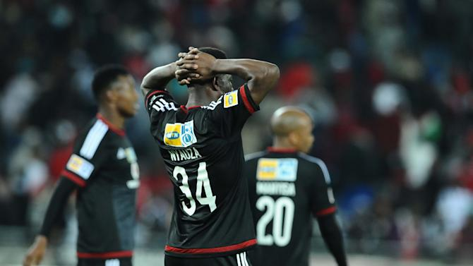 Orlando Pirates ranked 20 places below fourth-ranked Kaizer Chiefs in Africa