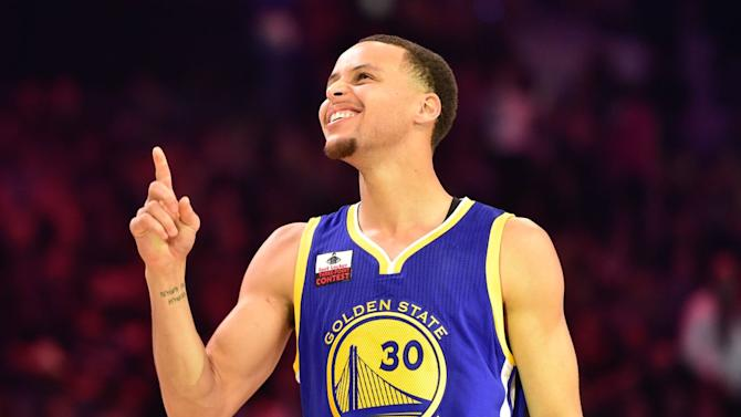NBA 3-point Contest 2016: Time, TV schedule, participants and more