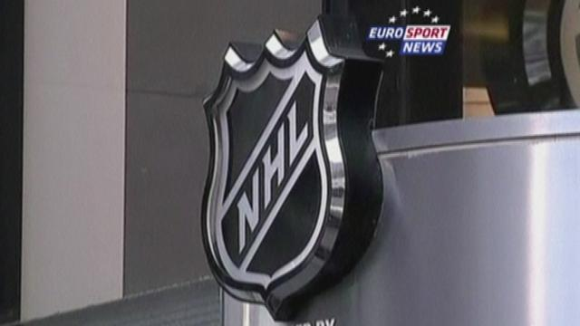 Ice Hockey - Players vote to approve new labour deal