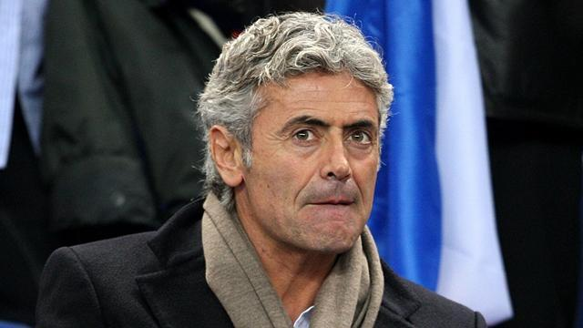 Premier League - Tottenham recruit Franco Baldini