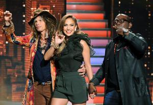 Jennifer Lopez: Yes, I'm Leaving American Idol
