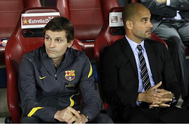 How much longer can Barcelona go on without a coach?
