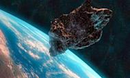 Asteroid To Pass Earth In Record Near Miss