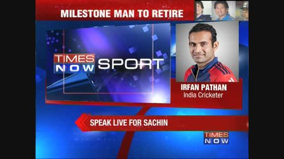 Cricketers pay glowing tributes to Sachin - 4