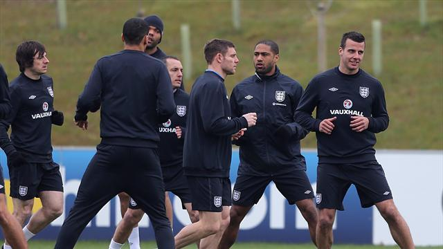 World Cup - Taylor in shock over England call-up