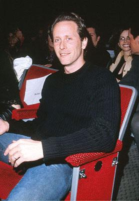 Steven Weber at the First Yahoo! Internet Life Online Film Festival premiere of Screen Gems' Time Code in Hollywood