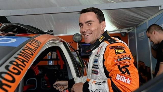 WTCC - Michelisz Q&A: I want to keep getting better