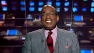 Al Roker appears on Access Hollywood Live on January 22, 2013 -- Access Hollywood