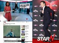 Psy's 'Gangnam Style' introduced in France