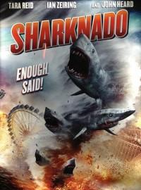 Syfy Sets Dates For 'Sharknado' With Sea Vampires And 'Stonado' – Seriously
