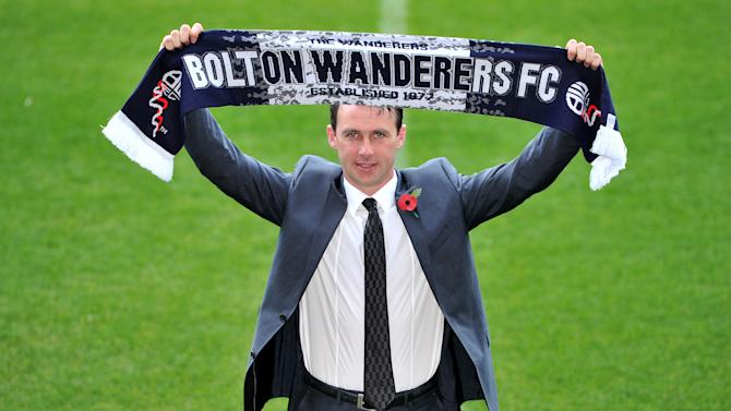 Bolton boss Dougie Freedman hailed his side's second-half response against Cardiff